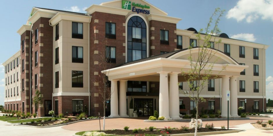 Holiday Inn Express Holiday Inn Express Suites Marion Hotel By Ihg