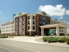 Holiday Inn Express & Suites Marion in Carbondale, Illinois