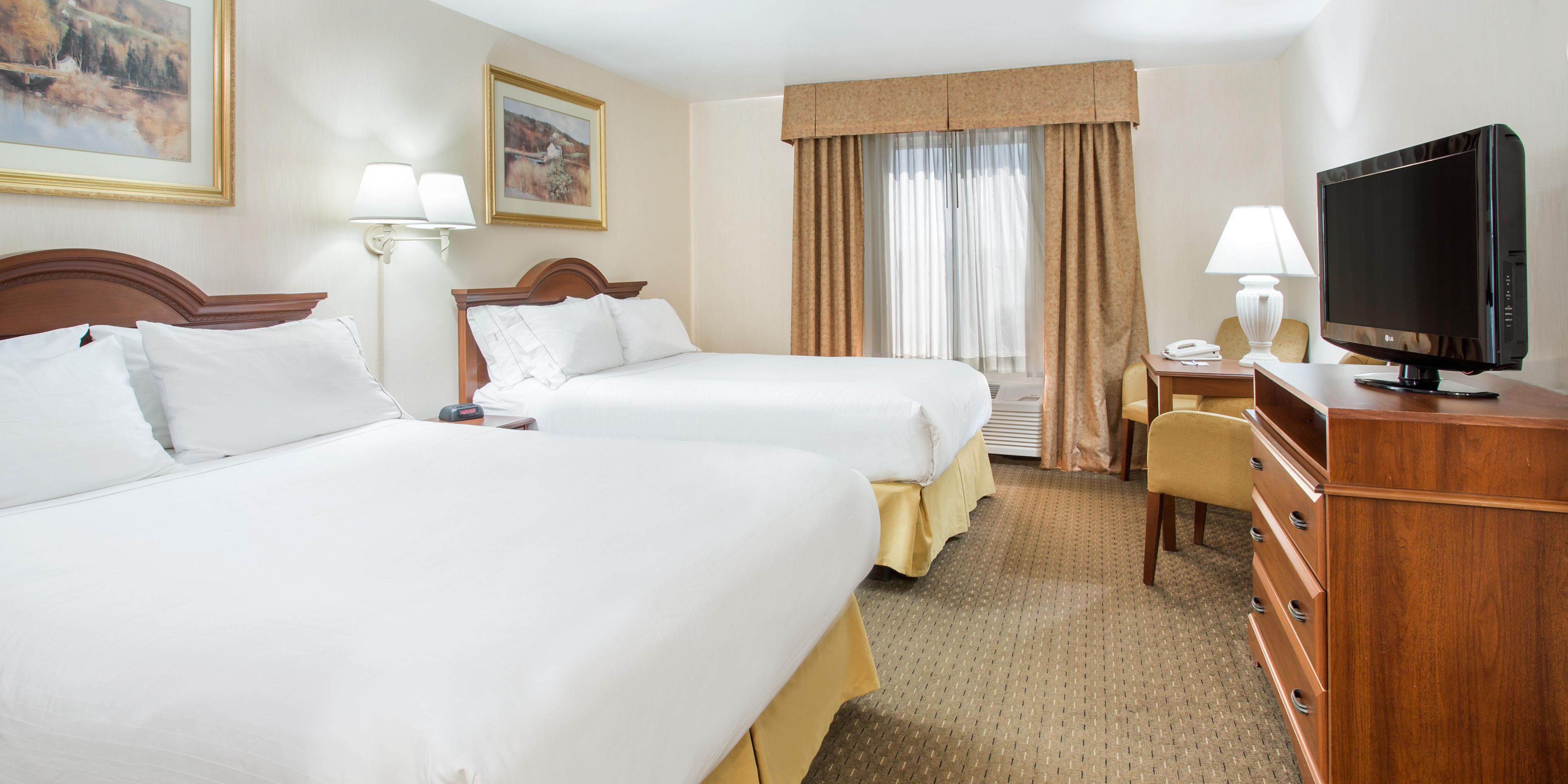 holiday inn express suites marion hotel by ihg