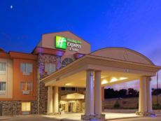 Holiday Inn Express & Suites Marshall in Marshall, Texas