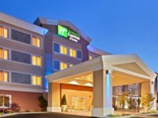 Holiday Inn Express & Suites Marysville in Mukilteo, Washington