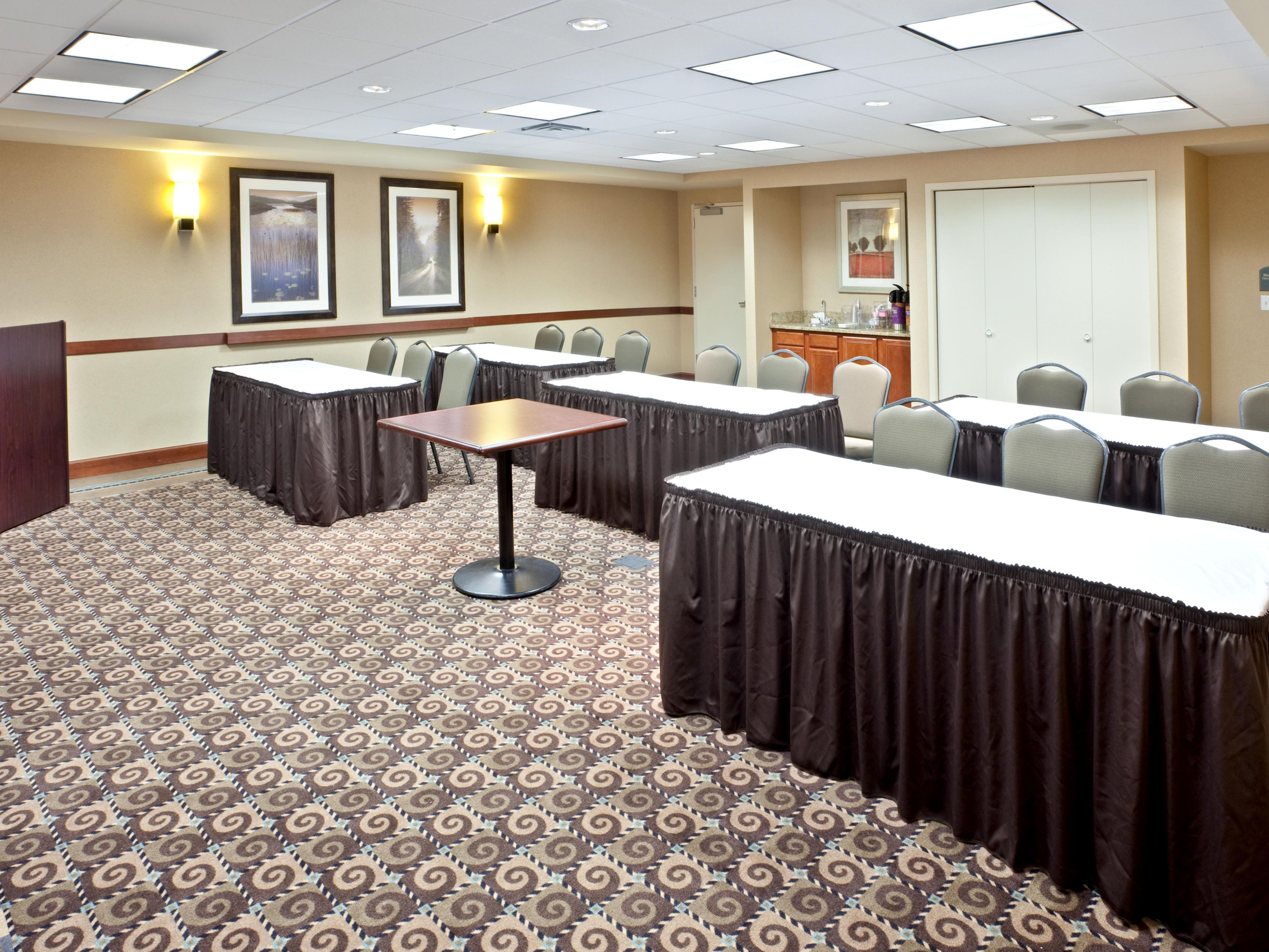 Skykomish Meeting Room