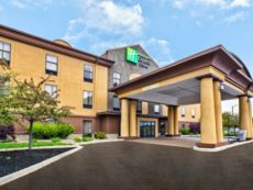 Holiday Inn Express & Suites Marysville in Marysville, Ohio
