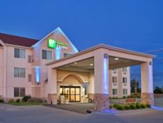 Holiday Inn Express & Suites Maryville in Maryville, Missouri