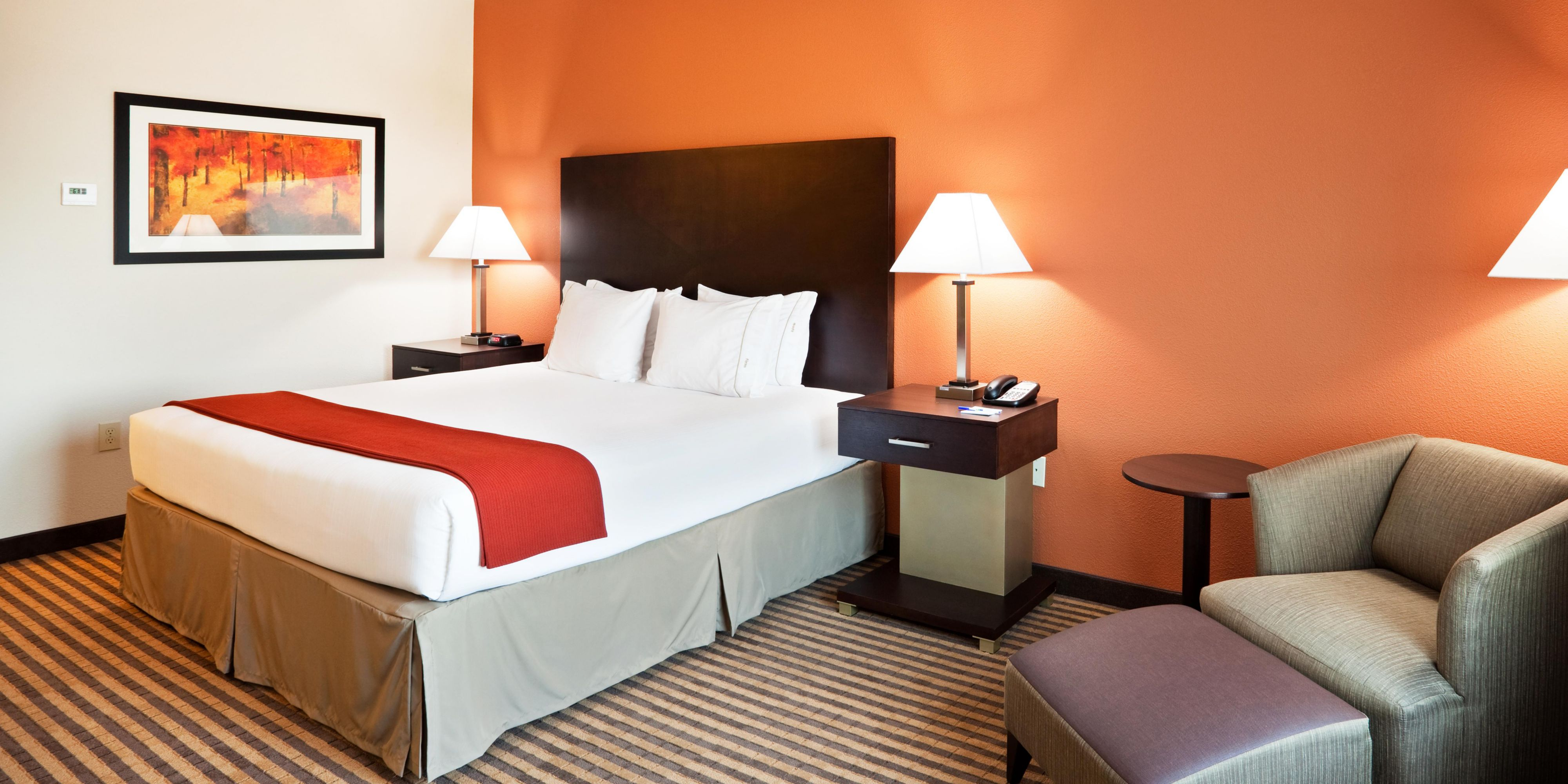 holiday inn express holiday inn express suites charlotte southeast