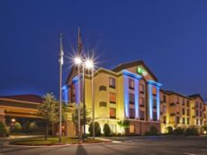 Holiday Inn Express & Suites McAlester in Mcalester, Oklahoma