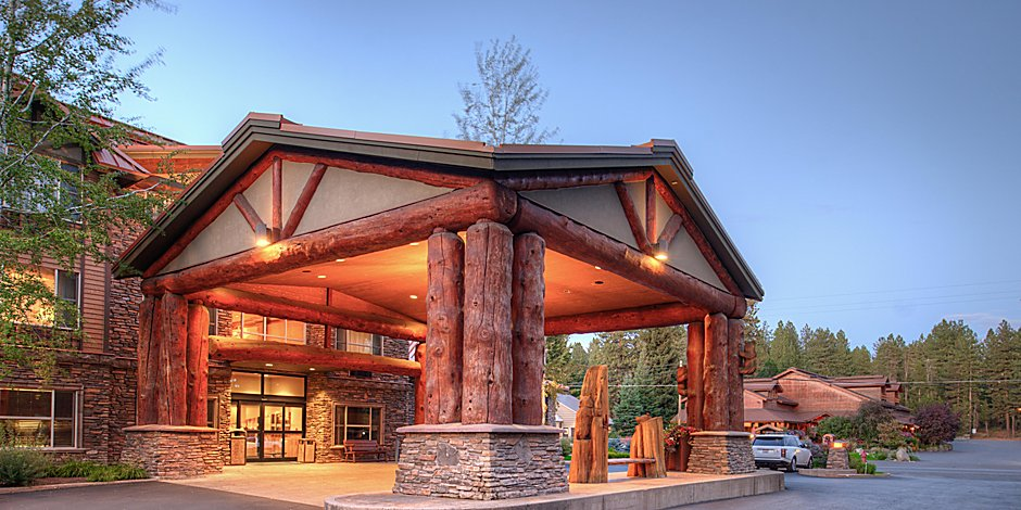 Holiday Inn Express & Suites McCall Hotel by IHG