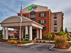 Holiday Inn Express Suites Mcdonough In Conyers Georgia