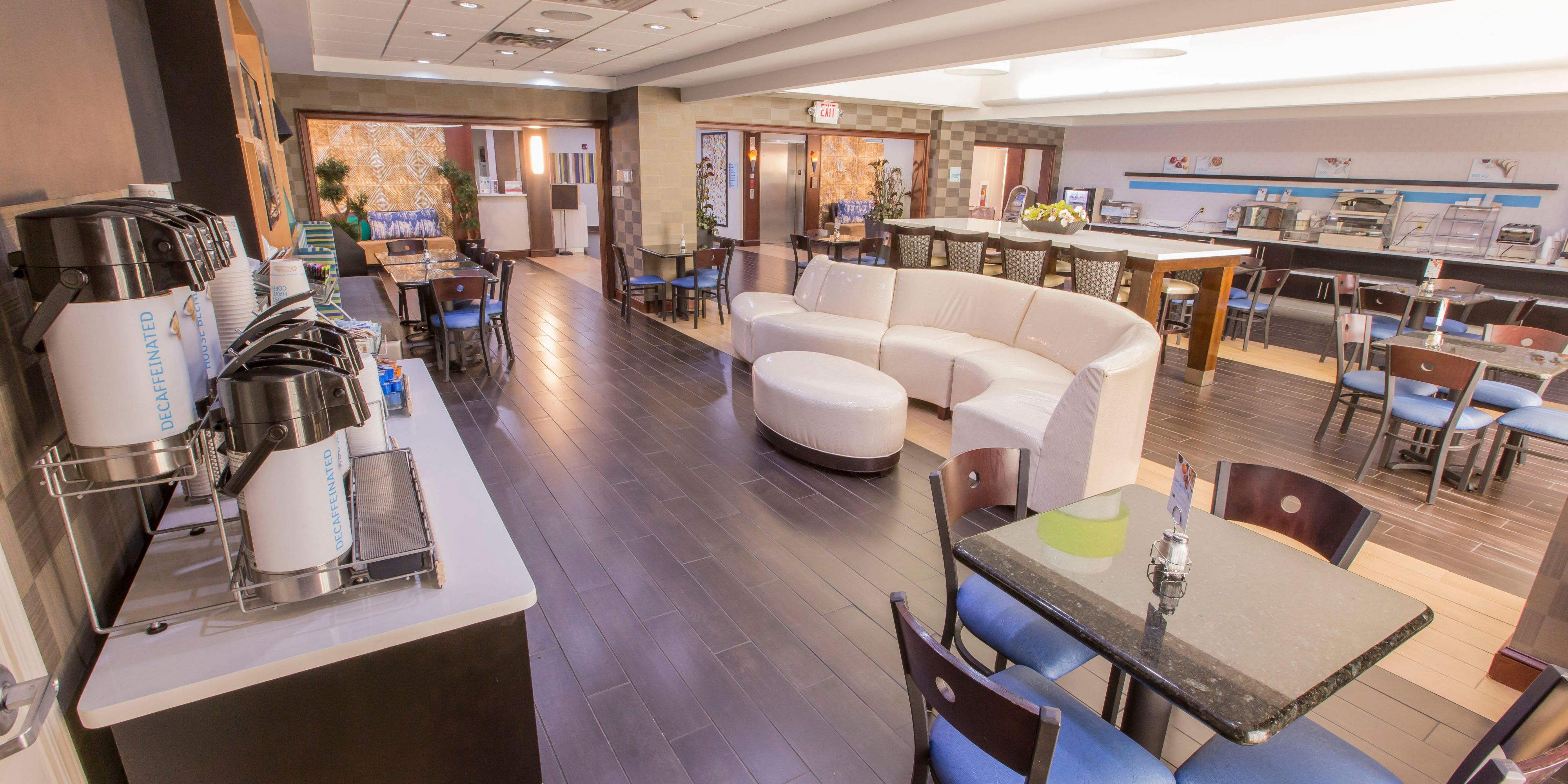 Holiday Inn Express Suites Mcdonough Hotel By Ihg