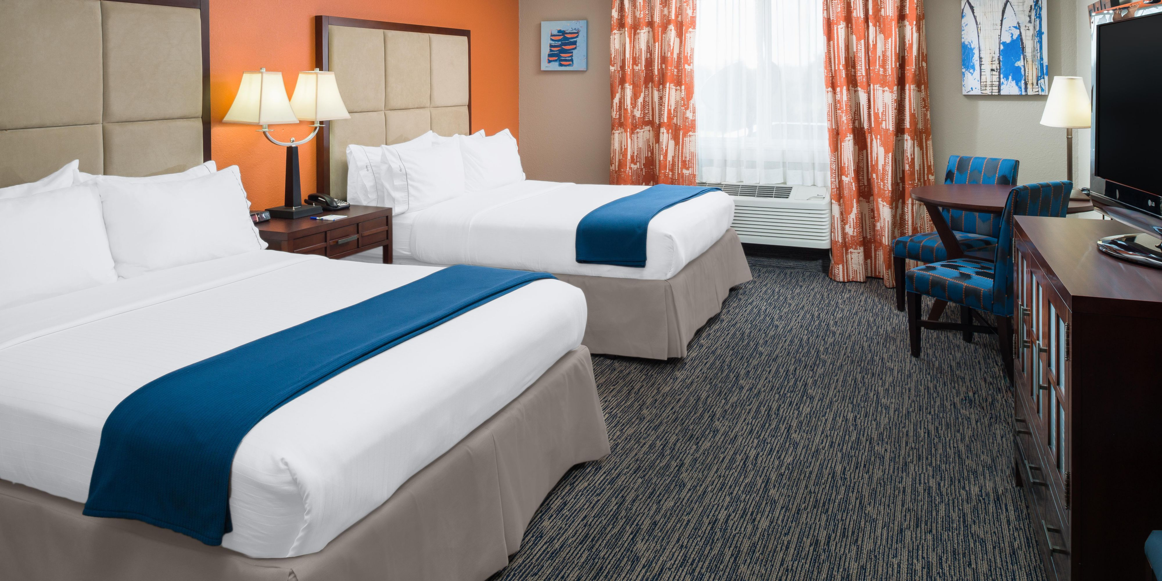 Holiday Inn Express & Suites Arcata Eureka Airport Area Hotel by IHG