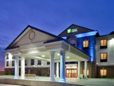 Holiday Inn Express & Suites McPherson in Newton, Kansas