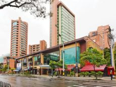 Holiday Inn Express & Suites Medellin in Medellin, Colombia
