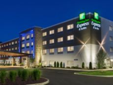 Holiday Inn Express & Suites Medina in Akron, Ohio