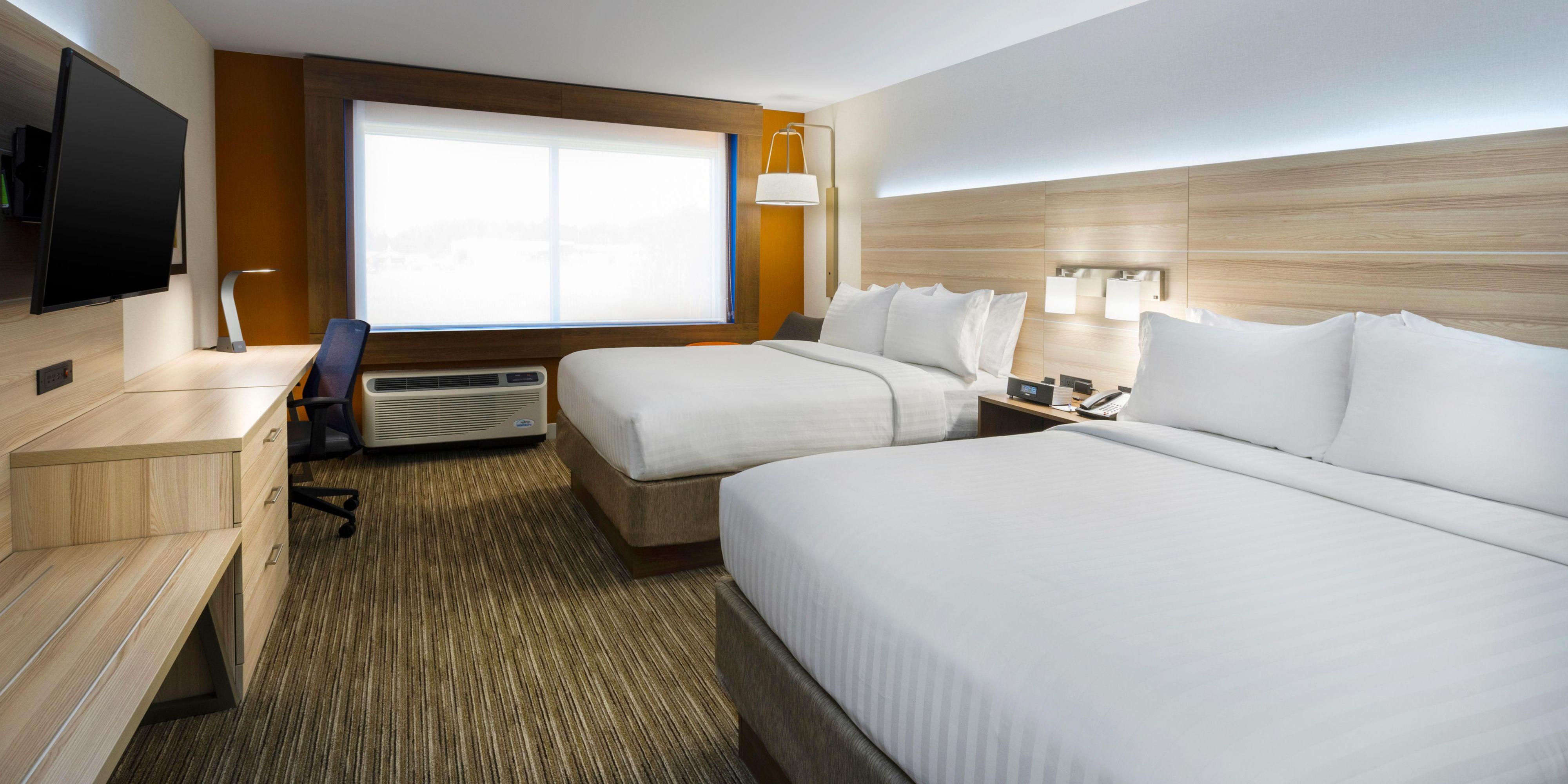 Holiday Inn Express And Suites Medina 4696607026 2x1