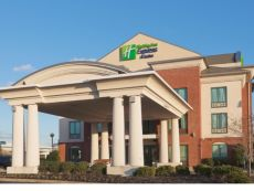 Holiday Inn Express & Suites Memphis Southwind in Southaven, Mississippi