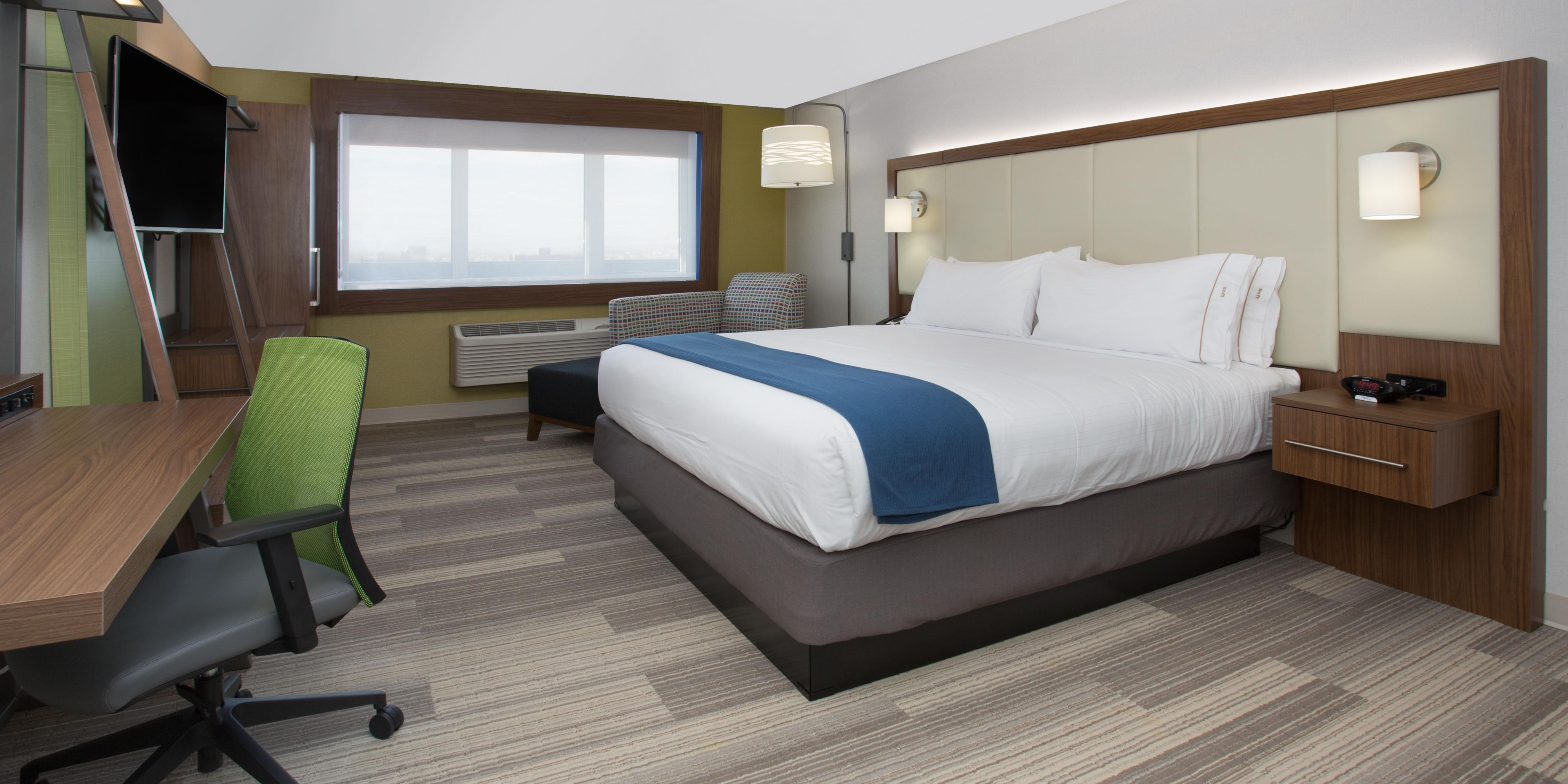 Holiday Inn Express Suites Memphis Airport West Hotel By Ihg