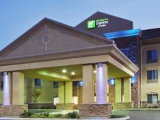 Holiday Inn Express & Suites Merced - Yosemite Natl Pk Area in Merced, California