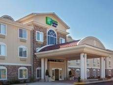 Holiday Inn Express & Suites Meriden in East Hartford, Connecticut