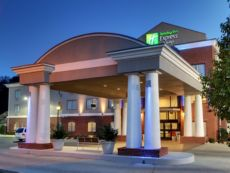 Holiday Inn Express & Suites Meridian in Meridian, Mississippi