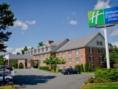 Holiday Inn Express & Suites Merrimack in Manchester, New Hampshire
