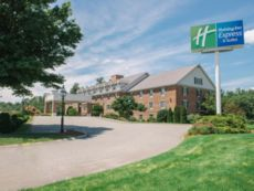 Holiday Inn Express & Suites 梅里马克