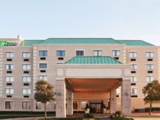 Holiday Inn Express & Suites Mesquite in Terrell, Texas