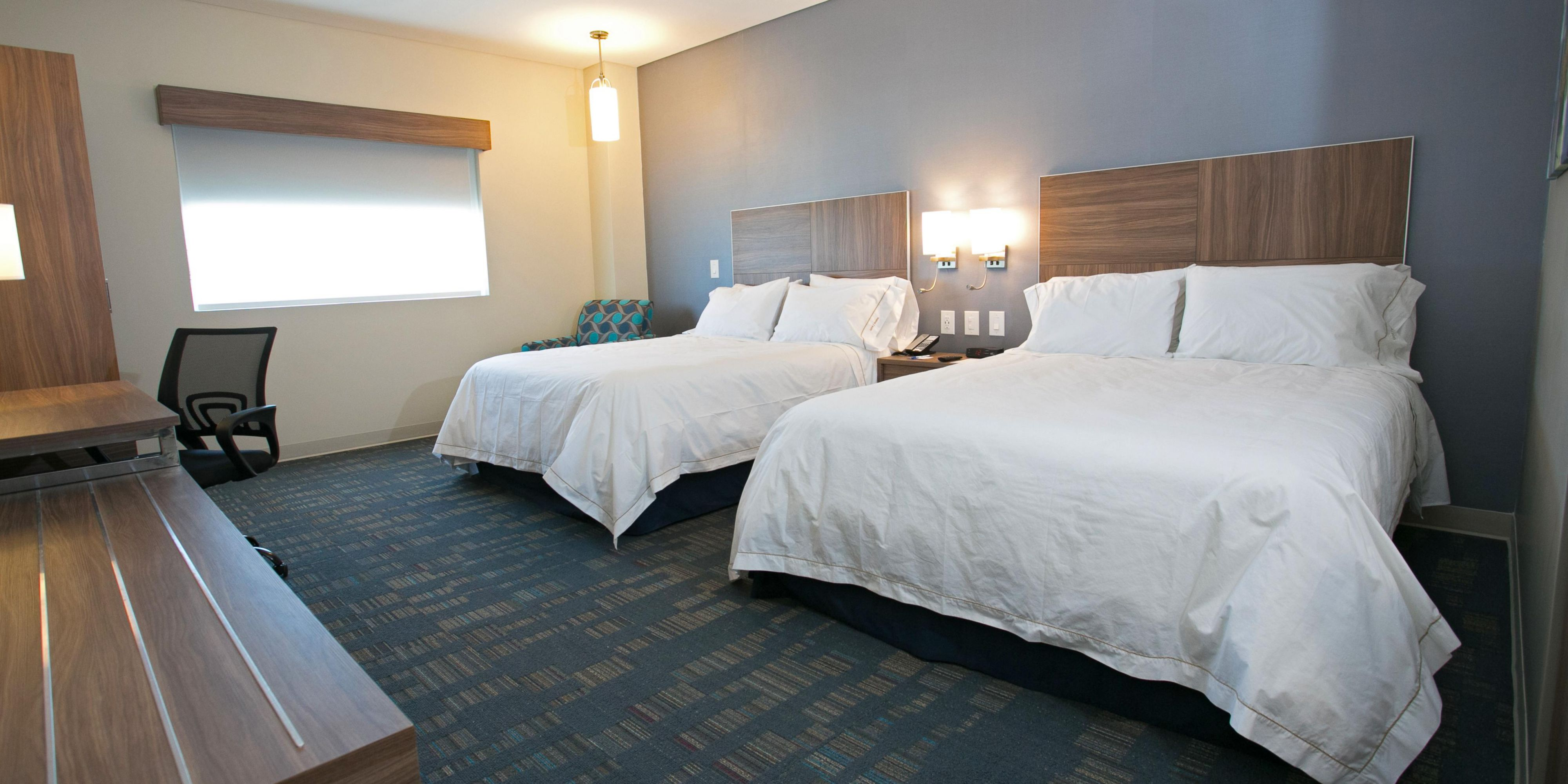 Holiday Inn Express And Suites Mexicali 4368599329 2x1