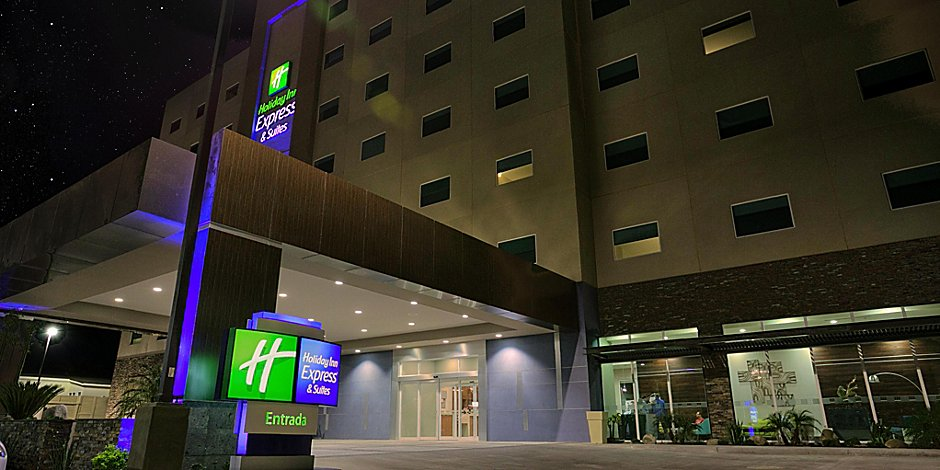 Holiday Inn Express & Suites Mexicali Hotel by IHG