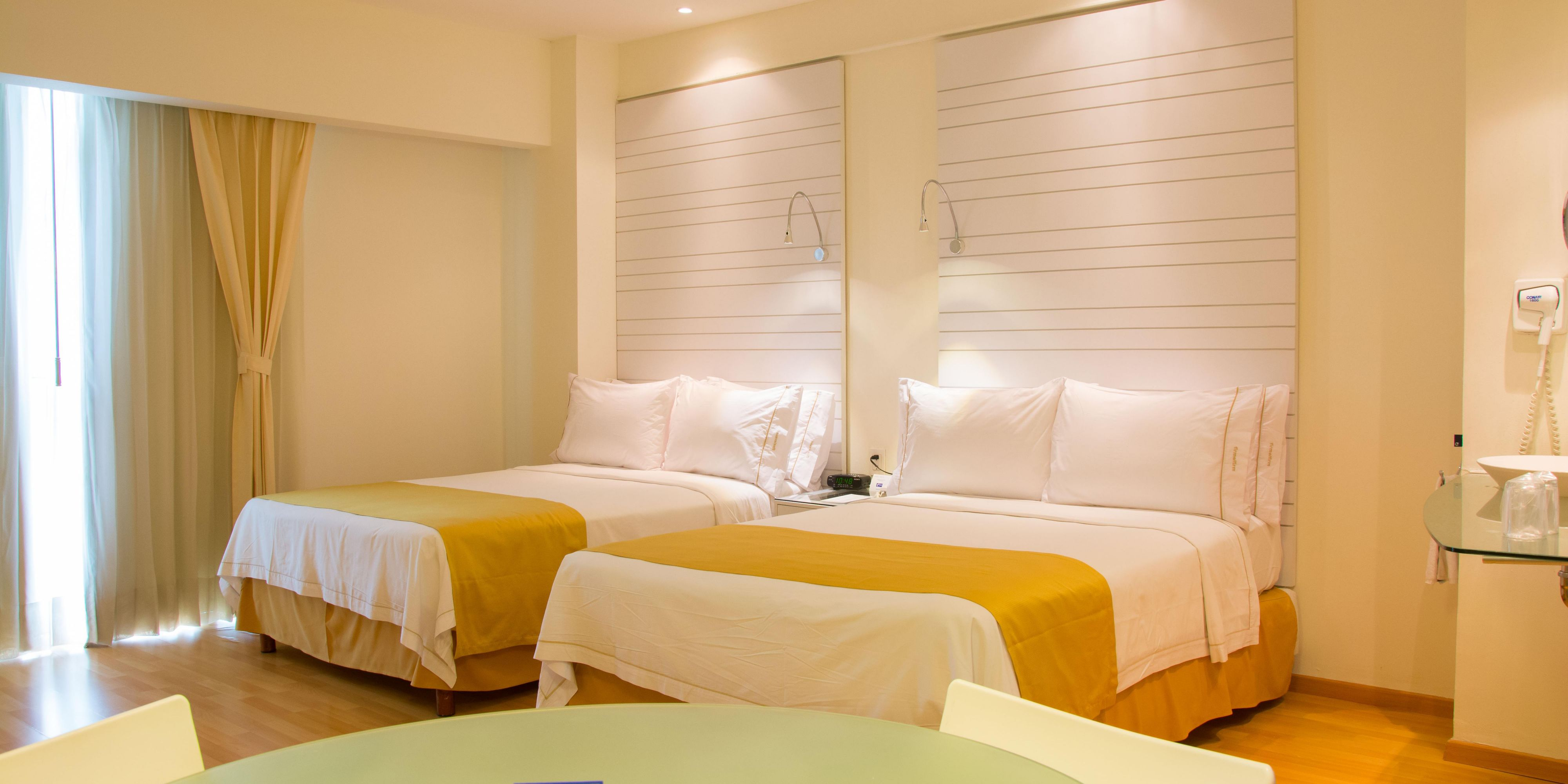 Holiday Inn Express & Suites Mexico City at the WTC Hotel by IHG