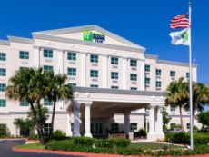 Holiday Inn Express & Suites Miami-Kendall in Florida City, Florida