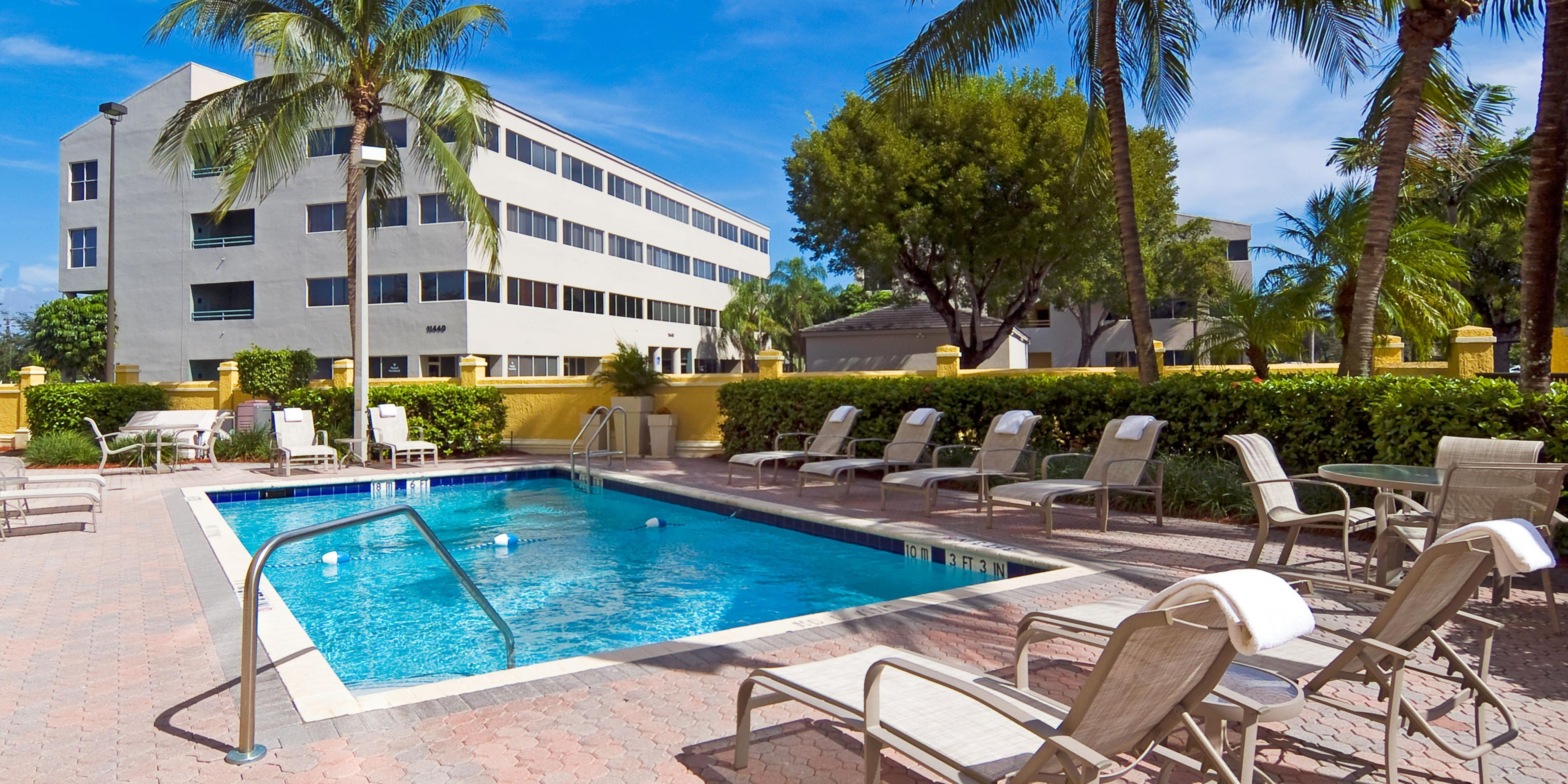 Holiday Inn Express & Suites Kendall East - Miami Hotel by IHG