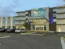 Holiday Inn Express & Suites Miami Arpt and Intermodal Area in Florida City, Florida