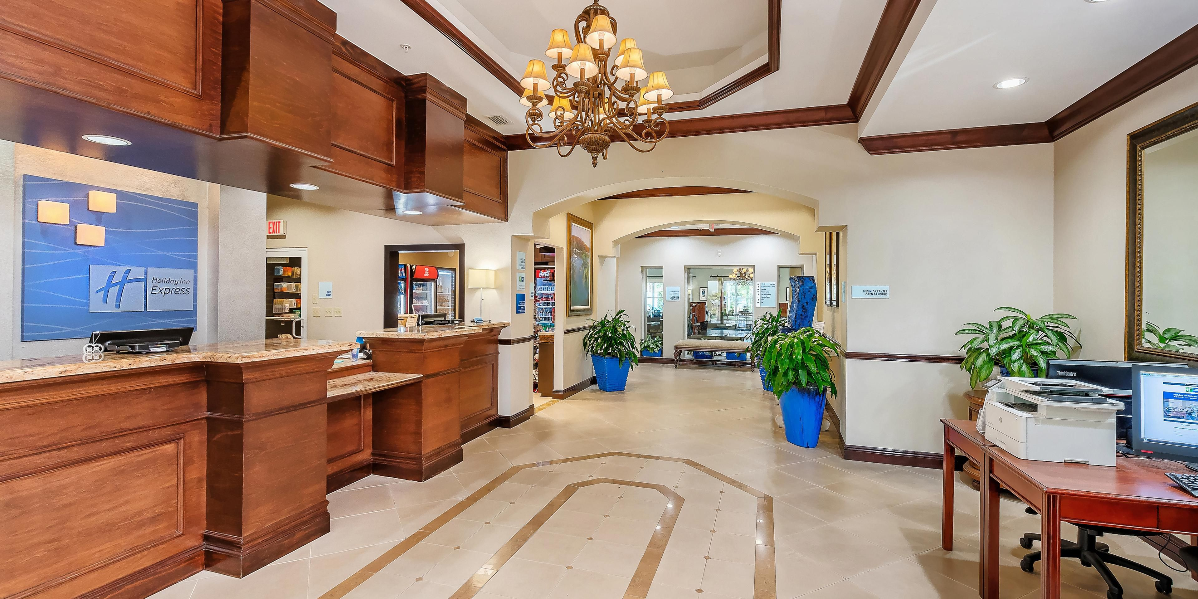 Holiday Inn Express U0026 Suites Miami Kendall Hotel By IHG