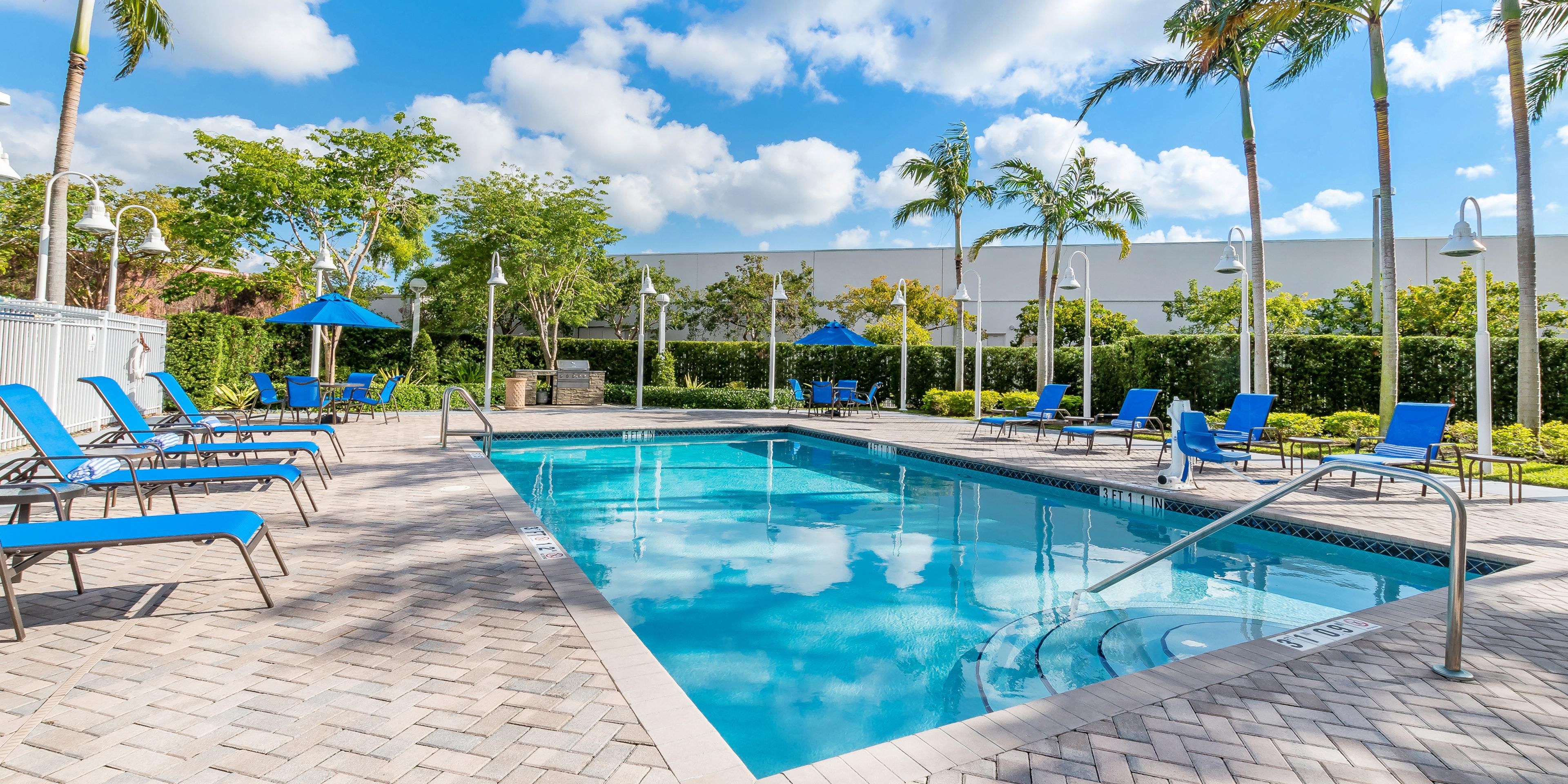 Holiday Inn Express & Suites Miami-Kendall Hotel by IHG