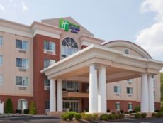 Holiday Inn Express & Suites Middleboro Raynham in Swansea, Massachusetts