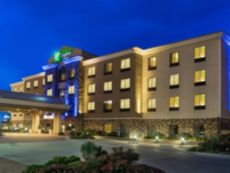 Holiday Inn Express & Suites Midland South I-20 in Odessa, Texas
