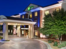 Holiday Inn Express & Suites Midland Loop 250 in Midland, Texas