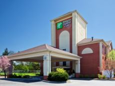 Holiday Inn Express & Suites Cincinnati Northeast-Milford in Sharonville, Ohio
