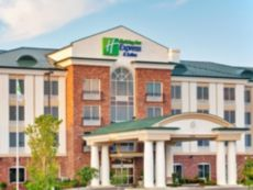 Holiday Inn Express & Suites Millington-Memphis Area in Southaven, Mississippi