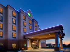 Holiday Inn Express & Suites Milton in Hamilton, Ontario
