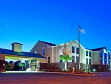 Holiday Inn Express & Suites Milton East I-10 in Pensacola Beach, Florida