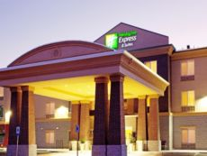 Holiday Inn Express & Suites Minden in Carson City, Nevada