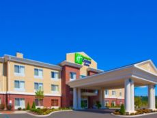 Holiday Inn Express & Suites Parkersburg - Mineral Wells in Marietta, Ohio