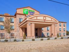 Holiday Inn Express & Suites Mineral Wells in Weatherford, Texas