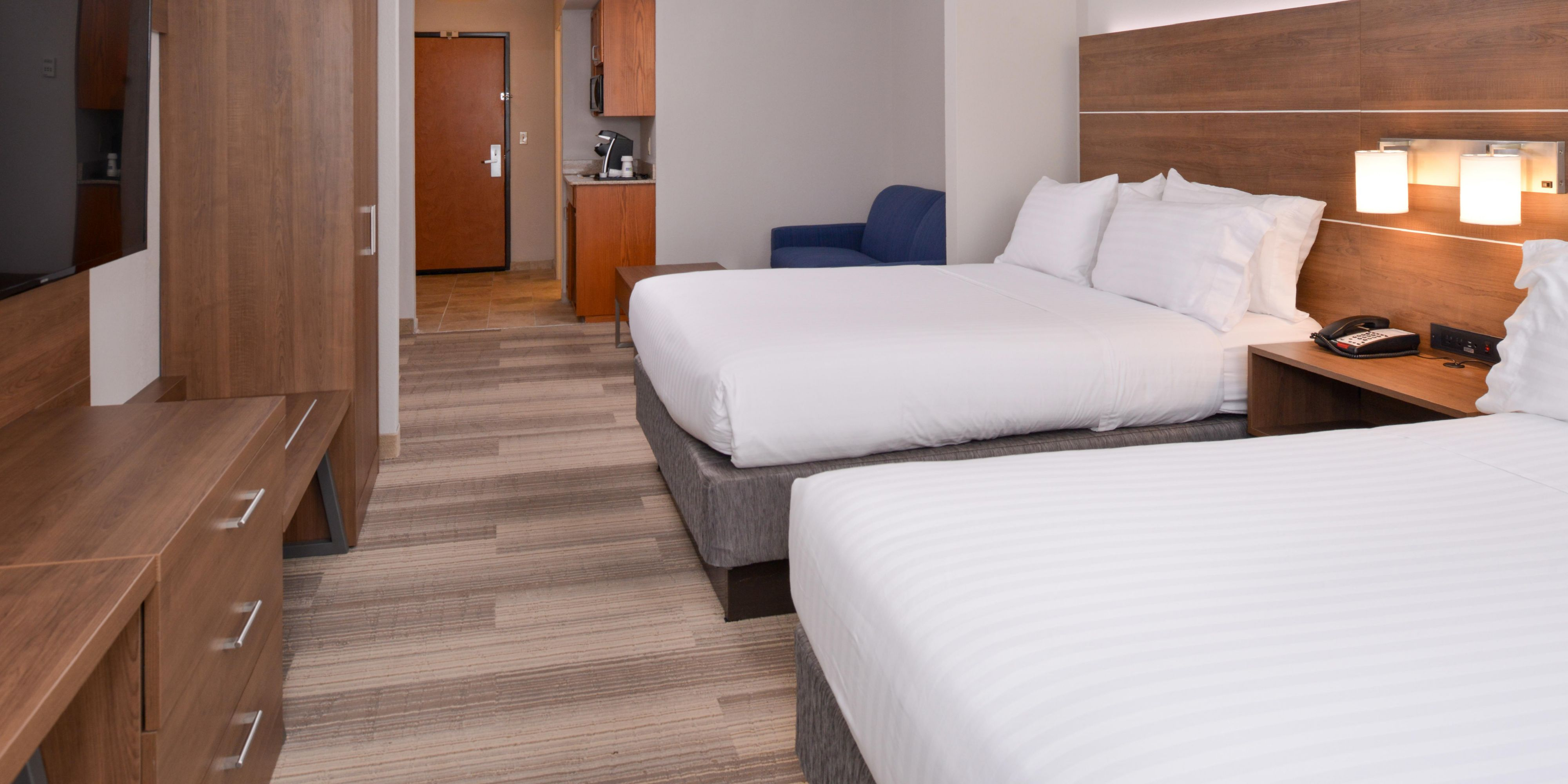 Holiday Inn Express And Suites Mineral Wells 4893609558