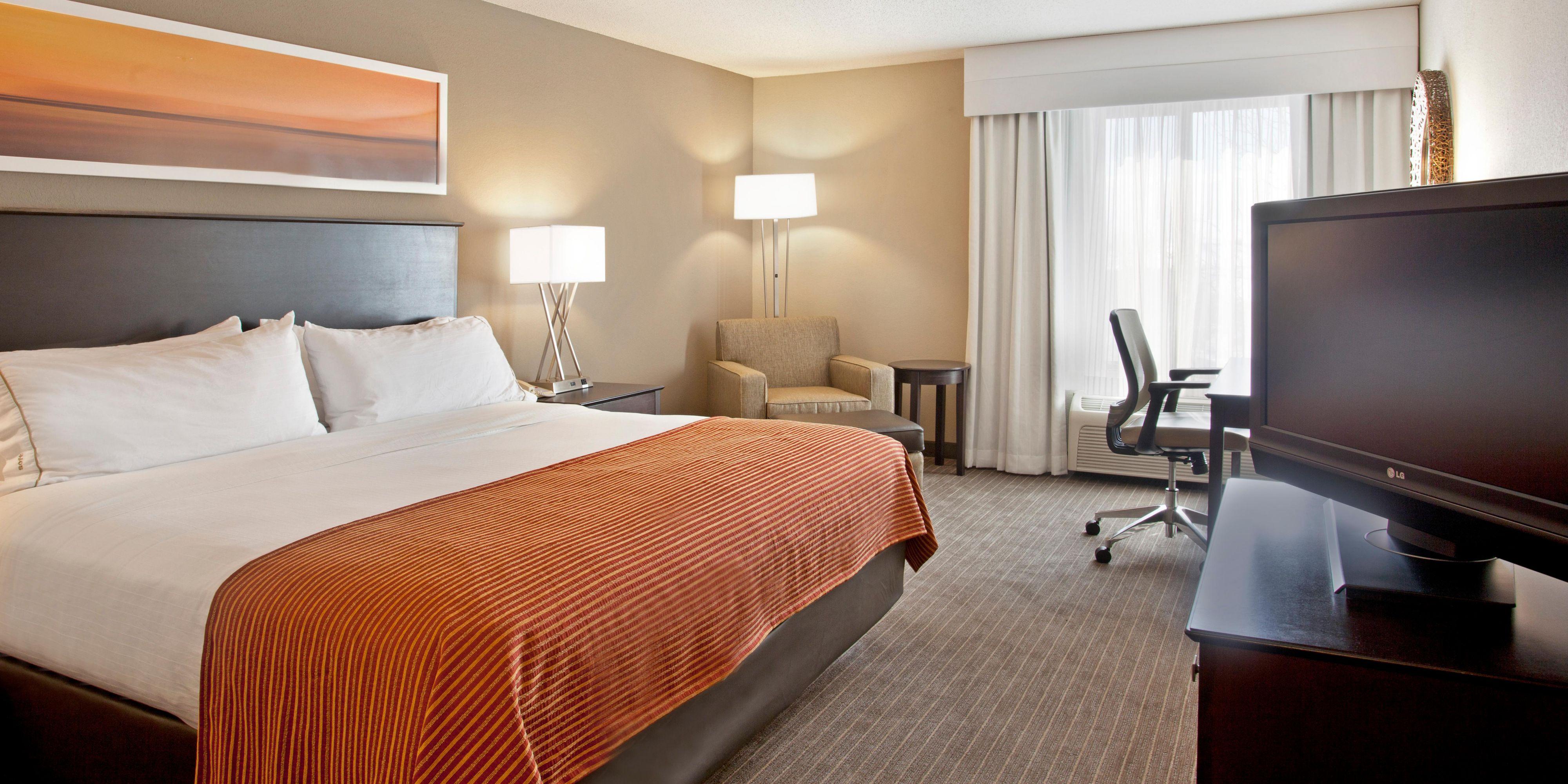 Hotel in Eden Prairie Minneapolis Holiday Inn Express & Suites MN