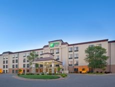 Holiday Inn Express Suites Eden Prairie Minnetonka In Plymouth Minnesota