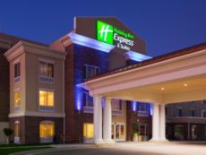 Holiday Inn Express & Suites Minot South in Minot, North Dakota