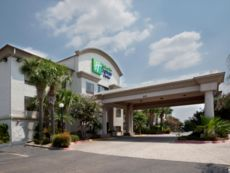 Holiday Inn Express & Suites Mission-Mcallen Area in Pharr, Texas