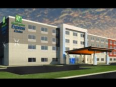 Holiday Inn Express & Suites Toronto Airport West in Mississauga, Ontario